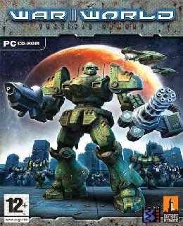 War World: Tactical Combat (PC)