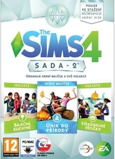 The Sims 4 Bundle Pack 2 (PC)