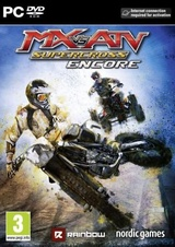 MX Vs ATV: Supercross Encore (PC)