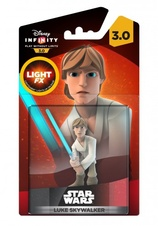 Disney Infinity 3.0: Star Wars: Svítící figurka Luke Skywalker