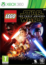 LEGO Star Wars: The Force Awakens (X360)