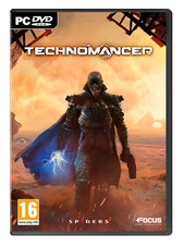 The Technomancer + Steelbook (PC)