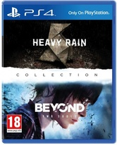 The Heavy Rain & Beyond: Two Souls (PS4)