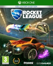 Rocket League: Collectors Edition (XOne)