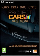 Project Cars GOTY (PC)