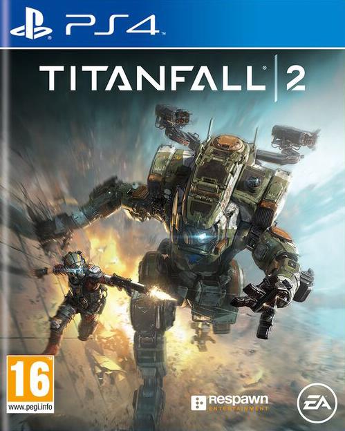 EA Titanfall 2 (PS4)