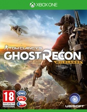 Tom Clancys Ghost Recon: Wildlands Gold Edition (XOne)