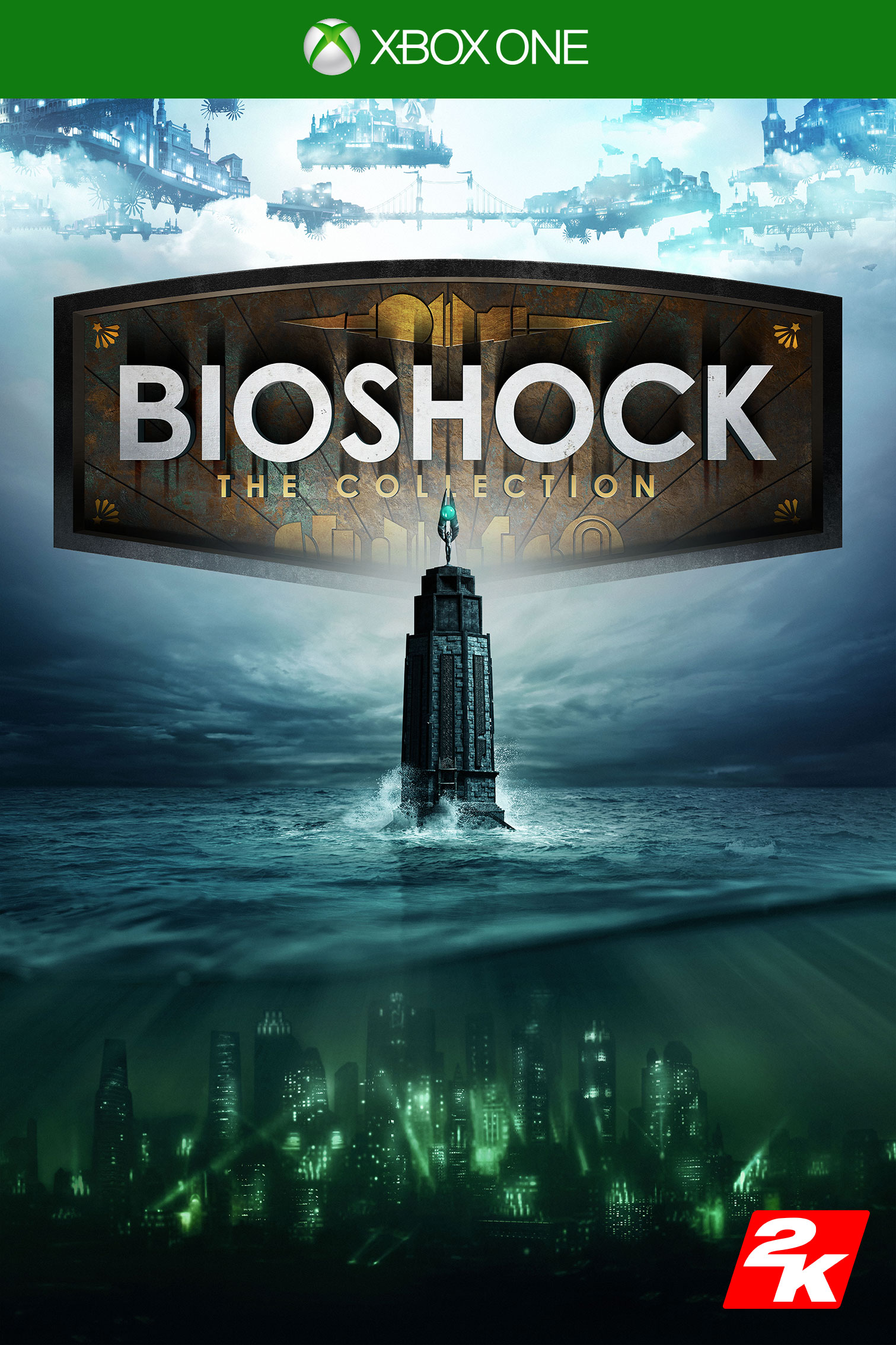 Bioshock The Collection (XOne)