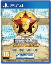 Tropico 5 - Complete Collection (PS4)