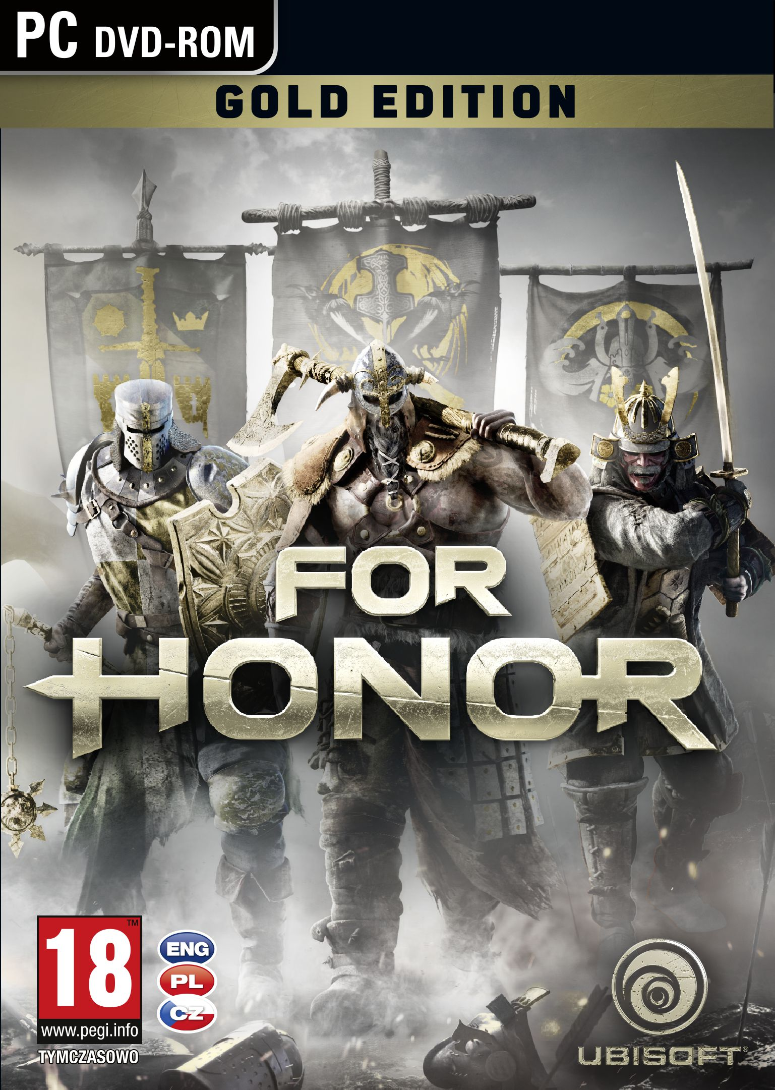 For Honor Gold (PC)