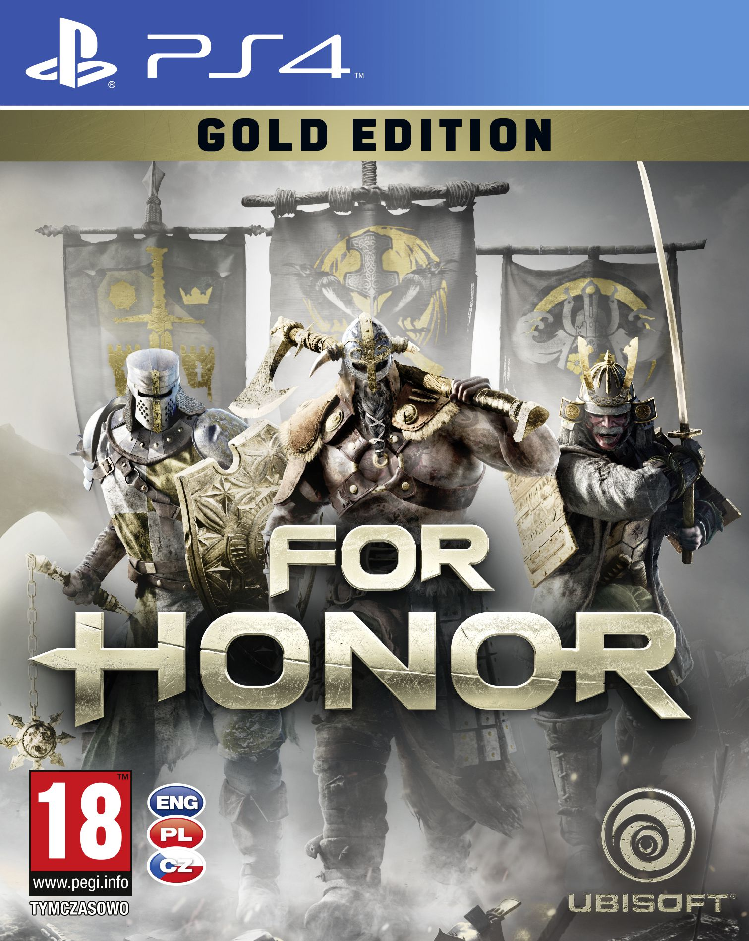 For Honor Gold (PS4)