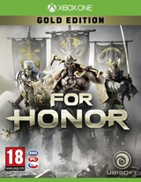 For Honor Gold (XOne)