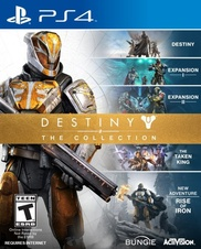 Destiny Complete Edition (PS4)