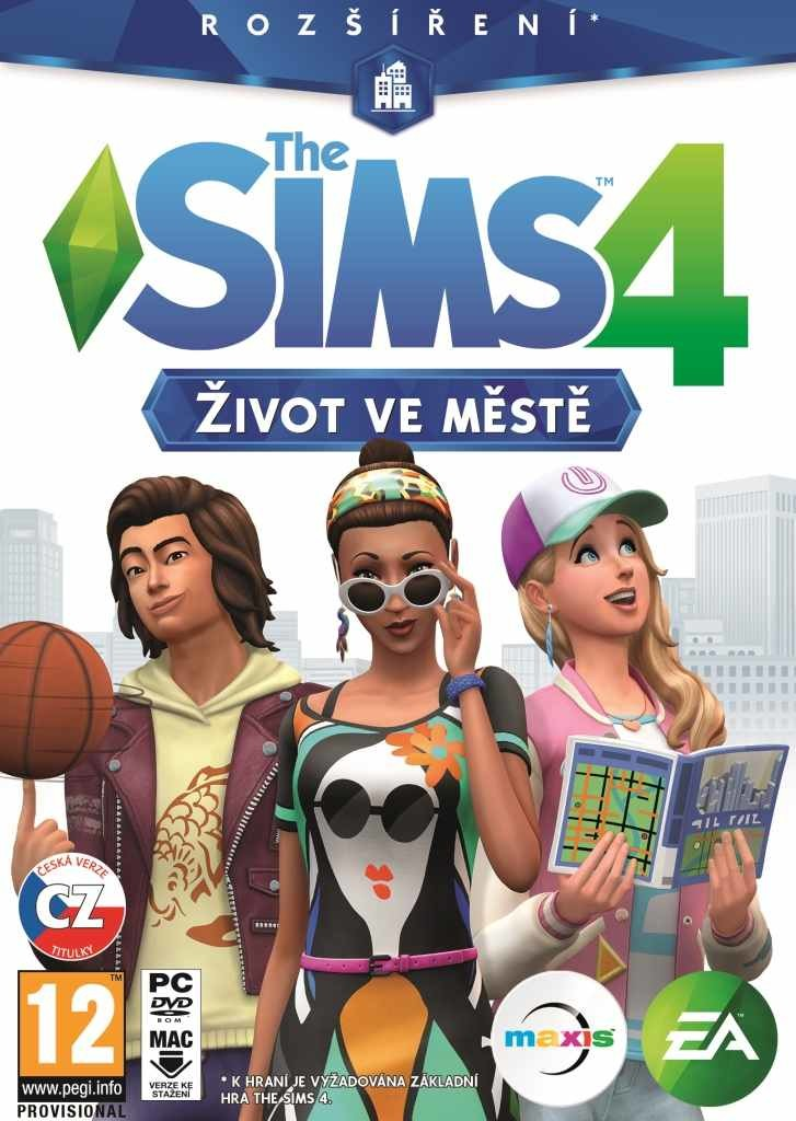 Sims 3 online dating více milovat