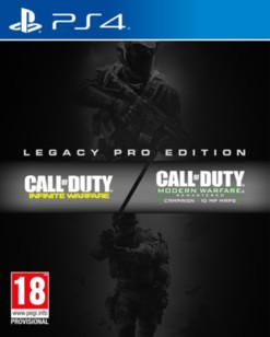 Call of Duty: Infinite Warfare Legacy Pro Edition (PS4)
