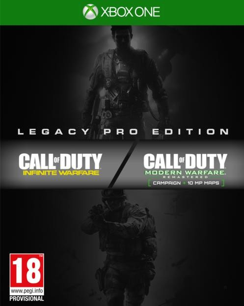 Call of Duty: Infinite Warfare Legacy Pro Edition (XOne)