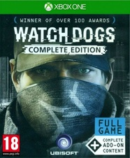 Watch Dogs Complete Edition (XOne)