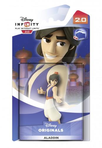 Disney Disney Infinity 2.0: Disney Originals: Figurka Aladdin OEM