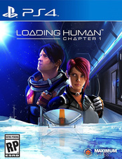 Loading Human: Chapter 1 VR (PS4)