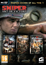 Sniping Games of All Time 1 (PC)