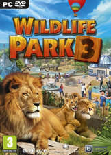 WildLife Park 3 CZ (PC)