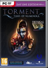 Torment: Tides of Numenera D1 Edition (PC)
