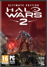 Halo Wars 2 Ultimate Edition (PC)