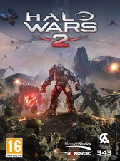 Halo Wars 2 Standard Edition (PC)