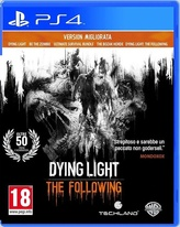 Dying Light The Following: Enhanced Edition (PS4)