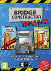 Bridge Constructor - Triple Pack (PC)