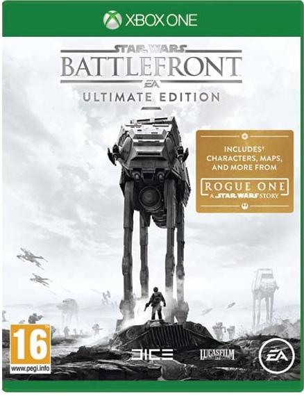 Star Wars Battlefront Ultimate Edition (XOne)
