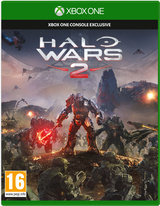 Halo Wars 2 Standard Edition (XOne)