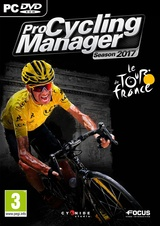 Pro Cycling Manager 2017 (PC)