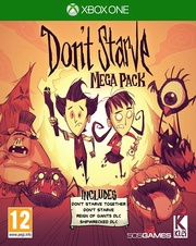 Dont Starve Mega Pack (XOne)