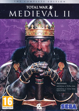 Medieval II Total War The Complete Edition (PC)