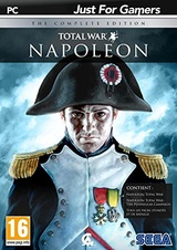 Napoleon Total War The Complete Edition (PC)