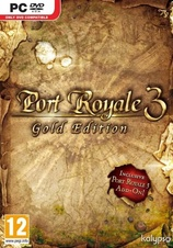 Port Royale 3: Gold Edition (PC)