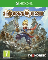 Locks Quest (XOne)