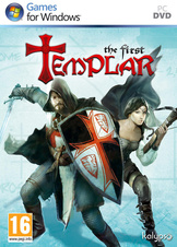 The First Templar Special Edition (PC)