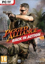 Jagged Alliance: Back in Action Limited Edition (PC)