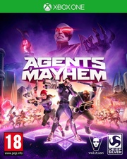 Agents of Mayhem (XOne)