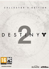 Destiny 2 Collectors Edition (PC)