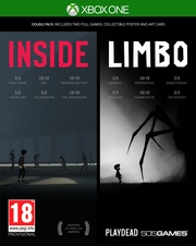 INSIDE/LIMBO Double Pack (XOne)