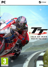TT: Isle of Man (PC)