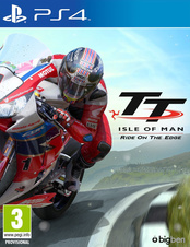 TT: Isle of Man (PS4)