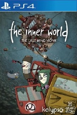 The Inner World - The Last Wind Monk (PS4)