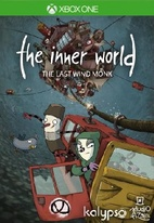 The Inner World - The Last Wind Monk (XOne)