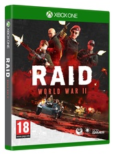 RAID: World War II (XOne)
