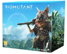 Biomutant Collectors Edition (XOne)