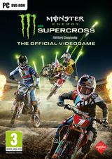 Monster Energy Supercross – The Official Videogame (PC)